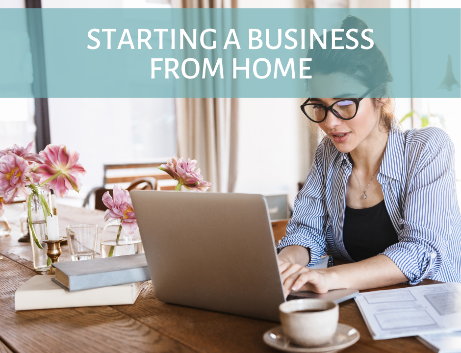 business from home